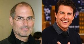 El favorito de Aaron Sorkin para encarnar a Steve Jobs era Tom Cruise