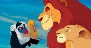 'El rey león' también tendrá su remake de acción real