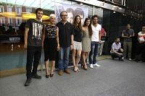 Cuatro jóvenes aventureros en 'El secreto de los 24 escalones'