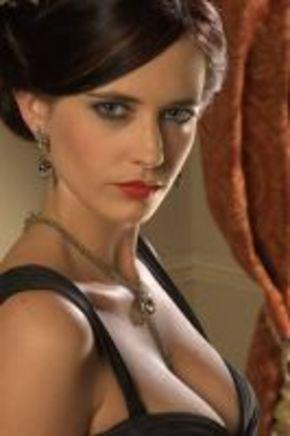 Eva Green, muy entusiasmada con su personaje en '300: Battle of Artemisia'
