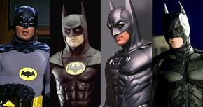 Frank Miller no soporta ninguna de las películas de Batman