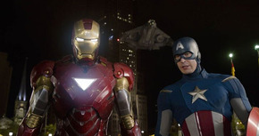 Iron Man estará en la tercera entrega de 'Capitán América'