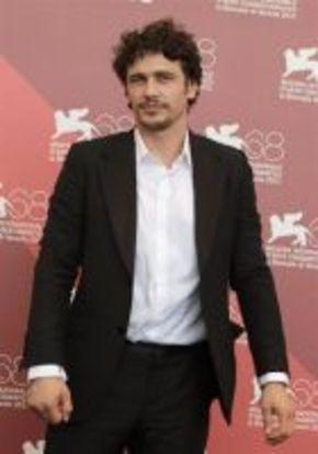 James Franco podría estar en 'Lovelace'