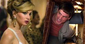 ¿Jennifer Lawrence rodó su cameo en 'Dos tontos todavía más tontos'?