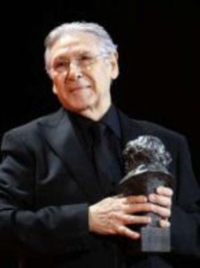 Jordi Dauder será homenajeado por la Academia de Cine de Cataluña