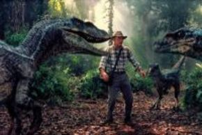 Colin Trevorrow, el director de la cuarta entrega de 'Jurassic Park'
