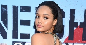 Kiersey Clemons, nueva incorporación al reparto de 'The Flash'