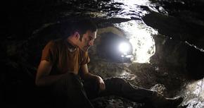 'La cueva', el segundo largometraje de Alfredo Montero