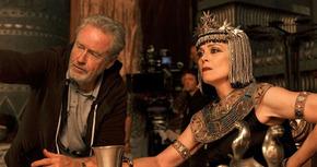 La nueva película de Ridley Scott, 'Exodus', es acusada de racismo