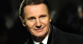 Liam Neeson protagonizará la nueva película de Juan Antonio Bayona