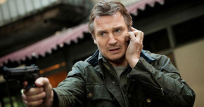 Liam Neeson regresa al thriller de acción con 'The Commuter'