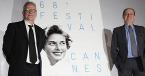 Lista de películas del Festival de Cannes 2015
