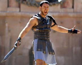 Los 10 papeles más inolvidables de Russell Crowe