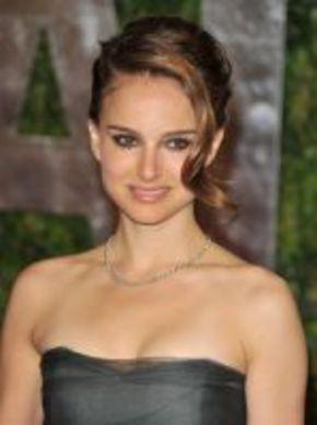 Natalie Portman, la delicada Blancanieves