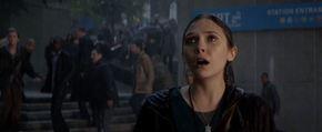 Primer teaser tráiler del remake de 'Godzilla'