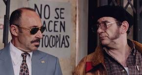 Primer tráiler de 'Rey Gitano', la nueva comedia de Juanma Bajo Ulloa