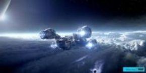 Nueva imagen de 'Prometheus'