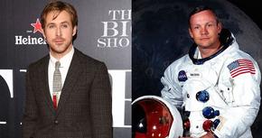 Ryan Gosling, el favorito para encarnar a Neil Armstrong en 'First Man'
