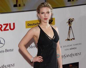 Scarlett Johansson sustituye a Samantha Morton en 'Her'