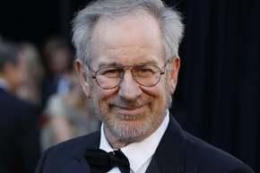 Steven Spielberg, el responsable de resucitar a 'Los Goonies'
