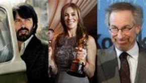Steven Spielberg, Kathryn Bigelow y Ben Affleck, nominados por el Sindicato de Directores