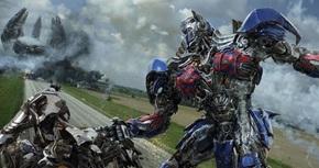 'Transformers: The Last Knight', el título oficial de la próxima entrega de la saga