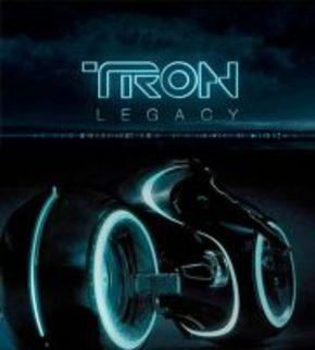 Se lanza el tráiler de 'Tron Legacy'