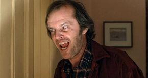 Vídeo: «¡Vamos, vamos!», así se motivaba Jack Nicholson en 'El resplandor'