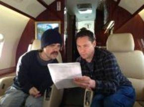 Peter Dinklage, preparando el rodaje de 'X-Men: Days of Future Past'