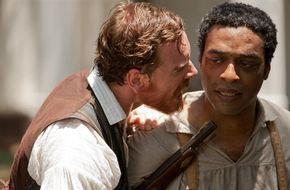 '12 años de esclavitud', coronada en los premios Satellite Awards