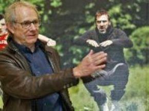 'Buscando a Eric', un homenaje al ex jugador de fútbol Eric Cantona
