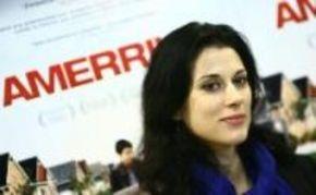'Amerrika', una familia palestina en los duros Estados Unidos