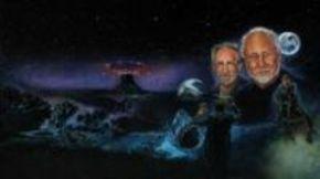 John Williams y Steven Spielberg, homenajeados a través de ilustraciones