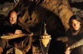 Se rueda en Valencia 'El Capitán Trueno y el Santo Grial'