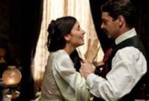 'Agnosia', un thriller protagonizado por Eduardo Noriega y Bárbara Goenaga