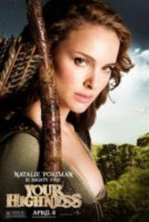 Natalie Portman, presente en las salas de cine durante el verano