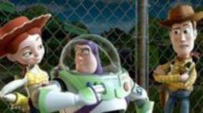 Tom Hanks dice que Pixar ya trabaja en 'Toy Story 4'