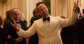 A Jason Statham le gustaría ser el nuevo James Bond