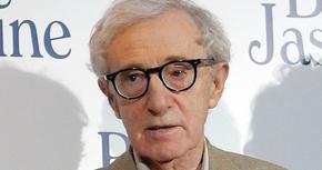Amazon compra los derechos de la próxima película de Woody Allen