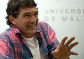Antonio Banderas cree firmemente que la piratería no podrá con el 3D
