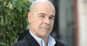Antonio Resines será el presidente de la Academia de Cine