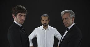 Arranca en Barcelona el rodaje de 'Anacleto: agente secreto'