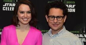 Daisy Ridley y J.J. Abrams volverán a coincidir en el thriller fantástico 'Kolma'