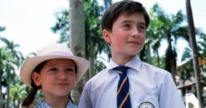 Debuts de Cine: Daniel Radcliffe en 'El sastre de panamá'