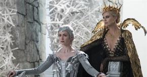 'El Cazador y la Reina del Hielo', una historia más épica y espectacular