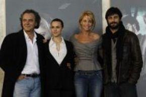 'El cuerpo', se ha presentado en la Facultad de Medicina de la Universidad de Madrid
