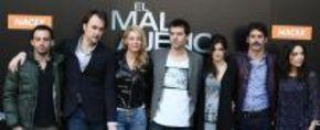 Oskar Santos debuta como director con el largometraje 'El mal ajeno'