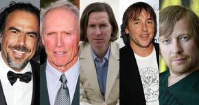 El Sindicato de Directores de Hollywood ya tiene a sus cinco nominados