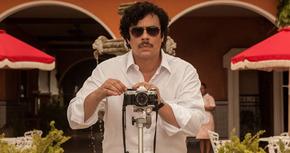 Este fin de semana llega a los cines 'Escobar: Paraíso perdido'
