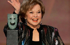 Fallece la actriz Shirley Temple